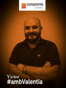 JOSE VICTOR 1 taronja amb lletres