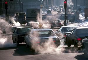 Aquest és l'aire que vol l'equipo de govern que respirem